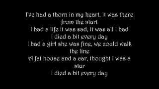 Millencolin - Bring Me Home (with lyrics)