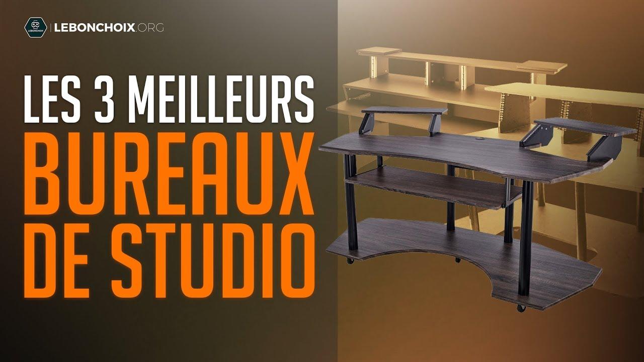 Top 3 Meilleur Bureau De Studio 2020 Comparatif Test Youtube