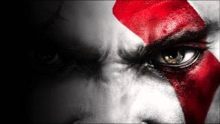 God of War 3 - Música Tema Parte 67 - Tides Of Chaos