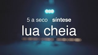 5 a seco - sintese - lua cheia [OFICIAL]