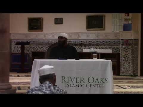 River Oaks Islamic Center Live Stream