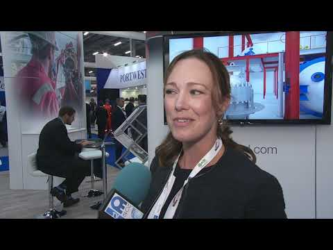 James Fisher & Sons plc at SPE Offshore Europe 2019