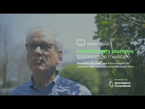 """Specialdocs debuts """"Revolutionary Journeys to Concierge Medicine"""" video series"""