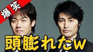 【TEAMNACS】森崎博之×安田顕の面白トークですwww.