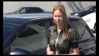 подержанные машины - Nissan Qashqai 2007
