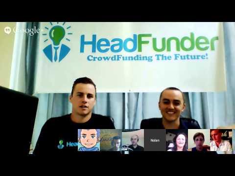 Crowdfunding Incubator:  Crowdfunding Office Hours #7