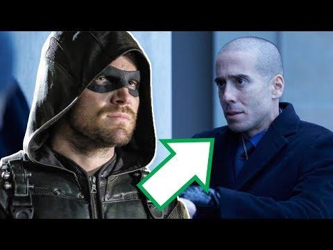 Meet Richard Dragon! New Villain Explained! - Arrow Season 6