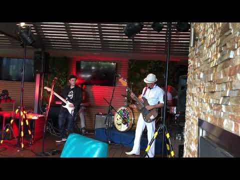 Sammy Owen Blues Band - Murdering Blues