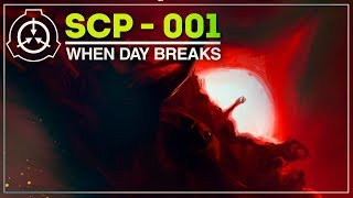 SCP - АПОКАЛИПСИС! Полное прохождение | When Day Breaks - SCP-001