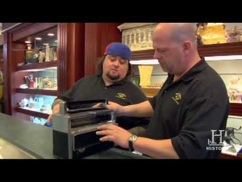 Pawn Stars   Best Of Bartering