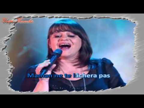 Karaoké - Lisa Angell - Maman le sait