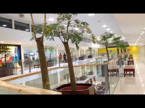 Parkcity Commerce Square, Bintulu New Shopping Mall (Opening Progress)