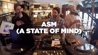 ASM (A State of Mind) • Live Set • Le Mellotron