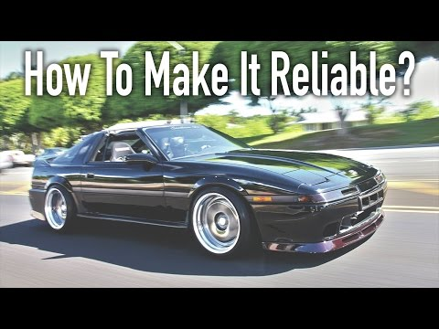 7M-GTE: How To Make It Reliable?