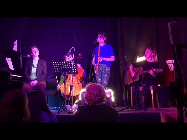 Mee und das Kollektiv Songtag - Das bescheuerte Lied vom Märchenland