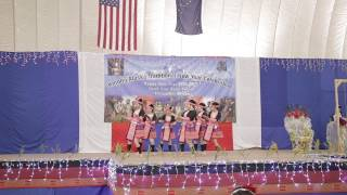Hmong Alaska New Year 2016-2017