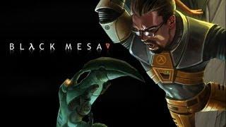 Zagrajmy w Black Mesa [Half-Life] (cz.20) Dojarki i inne cuda