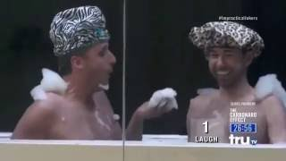 the best Impractical jokers challenge OF ALL TIME