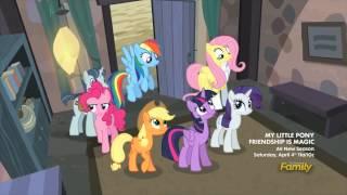 My Little Pony Friendship is Magic Season 5 Sneak Peek [TV Guide]
