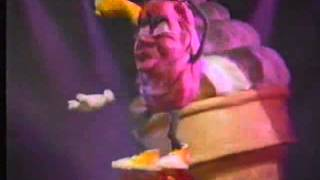 Video Hardee's Commercial  California Raisins July 1988 download MP3, 3GP, MP4, WEBM, AVI, FLV April 2018