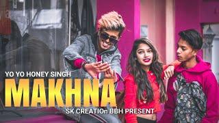 YO YO Honey Singh: Makhna Song | Neha Kakkar, Singhsta, Tdo | Bhushan Kumar.