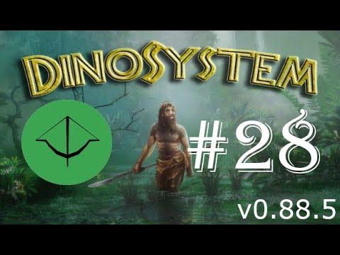 What's Next? | Dinosystem (v0.88.5) #28 |