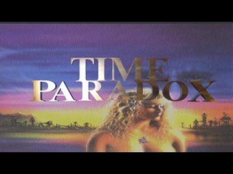 Time Paradox gameplay (PC Game, 1996)