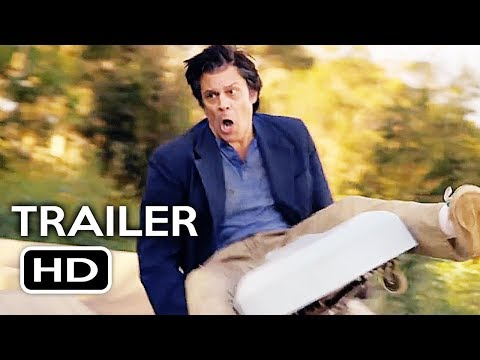 Action Point Official Trailer #1 (2018) Johnny Knoxville Comedy Movie HD