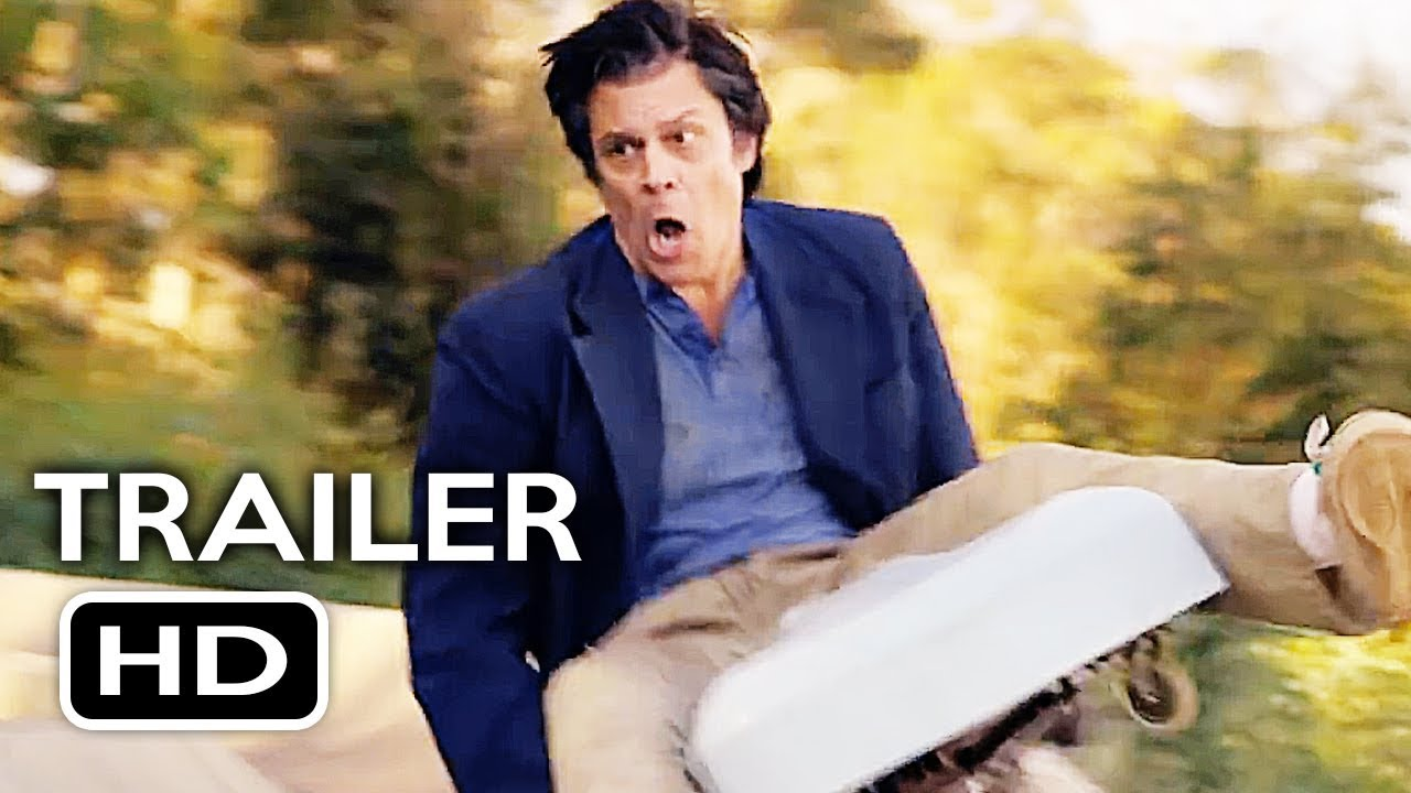 Action Point Official Trailer 1 2018 Johnny Knoxville -4521
