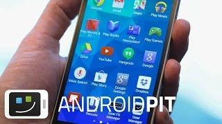 Samsung Galaxy S5 : trucs et astuces cachés