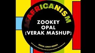 Yves Larock ft Africanism vs Merzo - Zookey Opal (Verak Mashup)