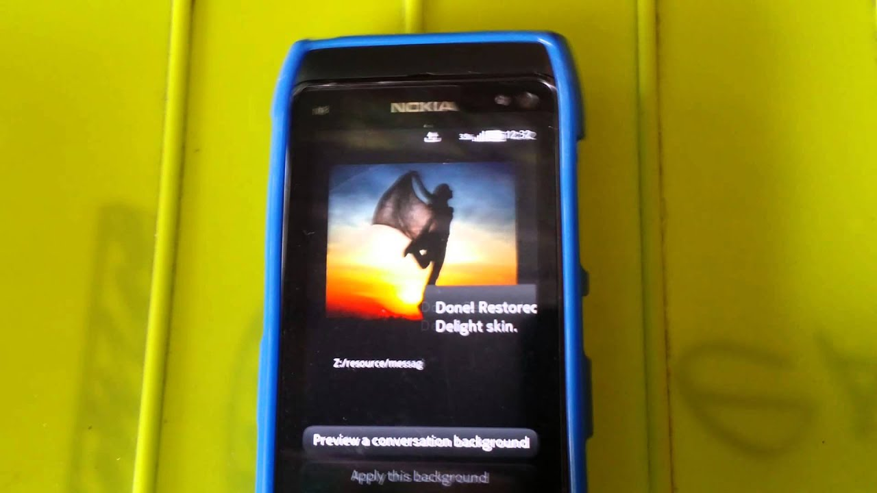 nokia n8 cfw delight belle youtube rh youtube com Nokia 7 Nokia N900