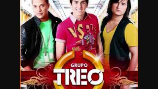 Grupo Treo  Pegate Tropical Remix