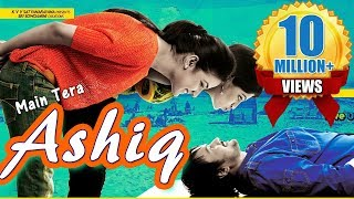 Main Tera Ashique (2017) New Released Full Hindi Dubbed Movie | Sai Ram, Priyadarsini