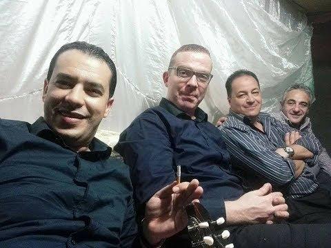 Kamel Aziz (Soirée à Kolèa le 21/09/2017 Chez notre ami Hamza Douma)