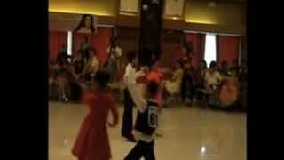 dancesport juvenile latin 3 DANCE lamuel-angel