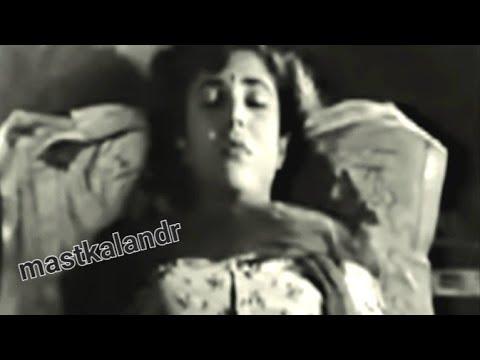 Dil Tujhe Diya Tha Rakhne Ko..malhar 1951-mukesh-kaifi Ifrani-roshanlal ..a Tribute