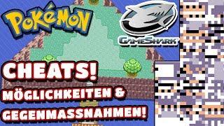 Pokemon: Alles über das Cheaten! | Was Möglich ist & Gegenmaßnahmen