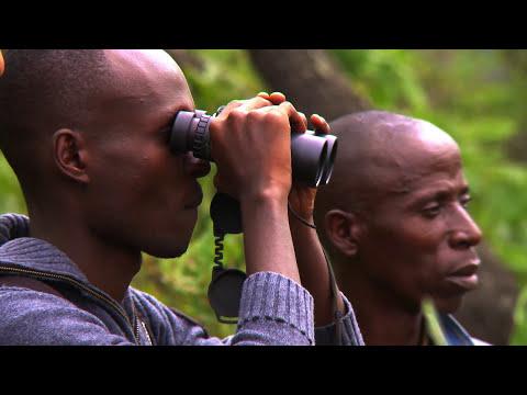 Burundi, heart of Africa