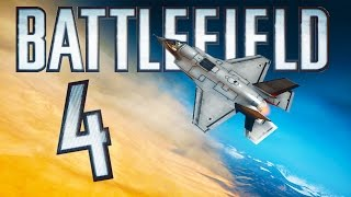 Battlefield 4 - Epic Moments (#51)
