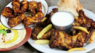 ഇത പളയടടപര പര ചകകൻ അൽഫഹ ഇതപല Peri Peri Chicken AlfahamGrilled chicken
