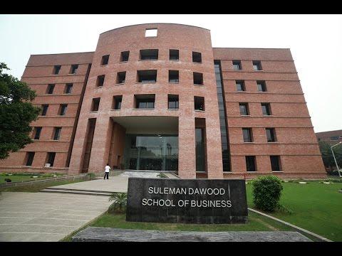 Social Enterprise Development Centre (SEDC), SDSB – LUMS: An overview