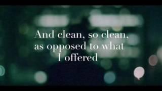Adaptation The Weeknd Lyrics
