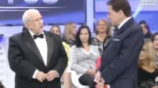 Piadas com Ary Toledo' - Programa Silvio Santos (21.04.2013)