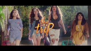 The Trip | Official Trailer | bindass