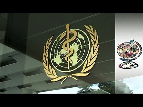 Has the World Health Organisation Opened Itself Up to Corruption?