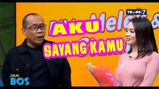 Ferdian Nembak Wika Salim | Okay Bos  14/07/20  Part 3