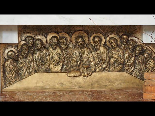 11 października - XXVIII niedziela zwykłą w ciągu roku - ks. Ryszard Skowronek