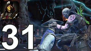 Mortal Kombat Mobile - Gameplay Walkthrough Part 31 - Tower 41 (iOS, Android)