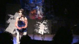 Rihanna- Take A Bow - Burcu, Anne en Anne